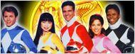 Ranger Rosa original ironiza cores dos uniformes da série dos Power Rangers