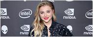 Chloë Grace Moretz vai dublar paródia de Branca de Neve e os Sete Anões