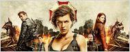 Franquia Resident Evil vai recomeçar com previsão de seis novos filmes