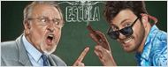 Danilo Gentili divulga novo teaser de Como Se Tornar o Pior Aluno da Escola