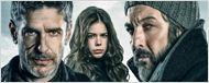 """Neve Negra: """"A questão é descobrir qual personagem é menos mau"""", revela o diretor Martín Hodara (Entrevista exclusiva)"""
