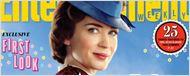 Mary Poppins Returns é capa de revista e ganha novas imagens com Emily Blunt e Lin-Manuel Miranda