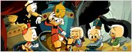 Reboot de DuckTales - Os Caçadores de Aventuras ganha data de lançamento e nova sequência de abertura