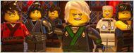 Novo cartaz de LEGO Ninjago - O Filme apresenta os heróis da animação