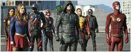 Veja como foram criados os efeitos especiais do crossover entre The Flash, Arrow, Supergirl e Legends of Tomorrow