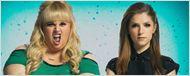 Anna Kendrick, Rebel Wilson e Hailee Steinfeld surgem poderosas no cartaz de A Escolha Perfeita 3