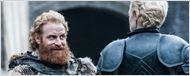 Game of Thrones: Cenas entre Tormund e Brienne foram improvisadas