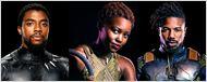 Pantera Negra: Conheça heróis e vilões de Wakanda em retratos do elenco principal