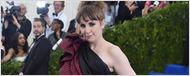 Lena Dunham se junta ao elenco da sétima temporada de American Horror Story