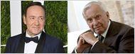 Kevin Spacey vai interpretar o romancista Gore Vidal em nova biografia da Netflix