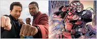 Deadpool 2: Criador de personagem afirma que produção será A Hora do Rush dos filmes de super-herói