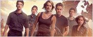 Divergente: Canal Starz está desenvolvendo série sobre último capítulo da saga, Ascendente