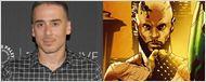 Arrow escala ator de Fringe como o vilão Richard Dragon