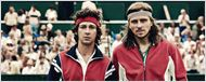Borg/McEnroe: Novo teaser destaca a 'rivalidade perfeita' entre dois dos maiores tenistas da história
