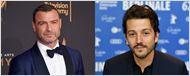 Liev Schreiber e Diego Luna entram para o elenco do próximo filme de Woody Allen