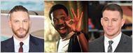 Um Tira da Pesada 4: Diretores sonham com Tom Hardy ou Channing Tatum atuando ao lado de Eddie Murphy
