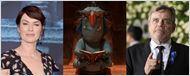 Os Caçadores de Trolls: Segunda temporada da animação terá o reforço de Mark Hamill e Lena Headey