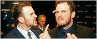 Chris Pratt faz teste para descobrir qual Chris de Hollywood ele é e se surpreende com resultado
