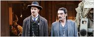 Deadwood: Revival cinematográfico pode começar a ser rodado em 2018