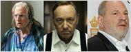 Filmes e séries afetados pelos escândalos de assédios sexuais em Hollywood