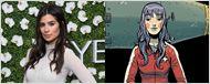 Doom Patrol escala atriz de Orange is the New Black como a heroína Crazy Jane