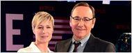 Robin Wright defende segunda chance para Kevin Spacey