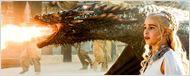Game of Thrones: Emilia Clarke faz tatuagem de dragões após despedida da série