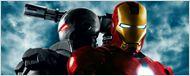 Filmes na TV: Hoje tem Homem de Ferro 2 e 72 Horas