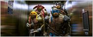 Filmes na TV: Hoje tem As Tartarugas Ninja e Invictus