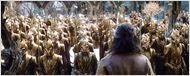 Filmes na TV: Hoje tem O Hobbit: A Batalha dos Cinco Exércitos e Harry Potter e as Relíquias da Morte - Parte 1