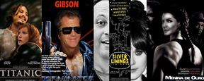 30 filmes famosos com atores diferentes no cartaz original