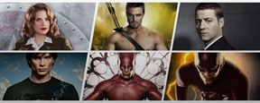 Super-Heróis nas telinhas: O Antes, o agora e o depois