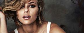 Scarlett Johansson, 30 anos! Confira fotos da atriz ao longo da carreira!