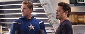 """O Homem de Ferro fará """"algo que você não pode imaginar"""" em Capitão América 3, diz Robert Downey Jr."""