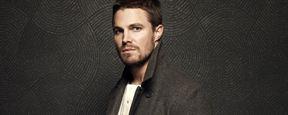 Stephen Amell, estrela de Arrow, entra para o elenco de As Tartarugas Ninja 2