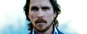 Christian Bale sofre grave lesão e abandona o papel principal de Deep Blue Good-by