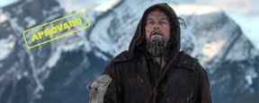 Amigos do AdoroCinema: O Regresso tem imagens lindas e ótima atuação de Leonardo DiCaprio, dizem blogueiros