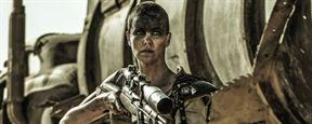 Charlize Theron pode ser a vilã de Velozes & Furiosos 8