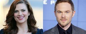Hayley Atwell e Shawn Ashmore vão estrelar novo piloto da ABC