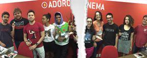 15 filmes que dividiram a redação do AdoroCinema