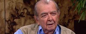 Morre Umberto Magnani, ator de A Hora da Estrela e Velho Chico