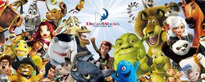 """Negociações sobre a venda da DreamWorks Animation por US$ 3 bilhões """"esfriam"""", diz site"""