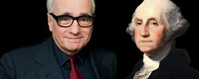 Martin Scorsese pode dirigir filme sobre a vida do presidente George Washington
