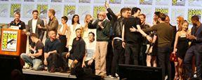 Fox não vai participar da Comic-Con de San Diego deste ano, diz site