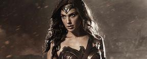 Mulher-Maravilha visitará Gotham em seu filme solo