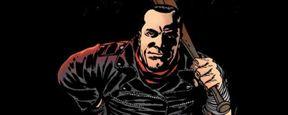 Quadrinhos de The Walking Dead revelam a profissão de Negan pré-apocalipse