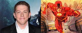 The Flash: Seth Grahame-Smith abandona a direção do filme