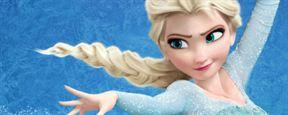 Fãs pedem que Elsa saia do armário e ganhe uma namorada em Frozen 2