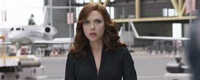 Viúva Negra de Scarlett Johansson lidera pesquisa sobre próximo filme solo do Universo Marvel Cinematográfico