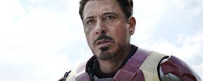 Robert Downey Jr. diz que o Homem de Ferro apoiaria a candidatura de Hillary Clinton